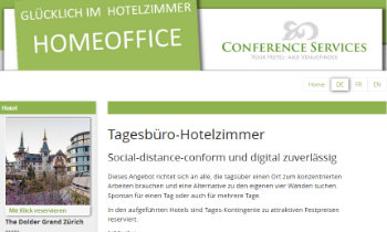 Hotel-Services - HOMEOFFICE